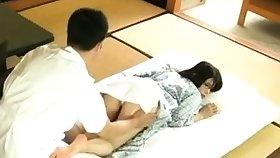 Japanese Massage japanese