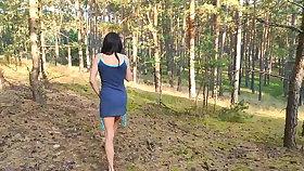 VictoriaKai -  in the forest, solo