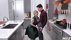 Defiant indestructible sex compilation with the finest moms