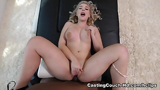 Taylor Video - CastingCouch-HD 3